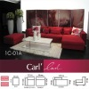 1C-01A hot sell  sofa