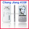 Hot Chang Jiang A328 TV Mobile Phone Quad Band Dual SIM camera cell phone