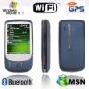 Smart Mobile Phone T3232 Windows 6.1 Wifi & GPS PDA JAVA