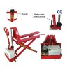 Electrical High Lift Pallet Truck
