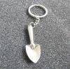 Mini Shovel, Shovel Metal Key Chains, Shovel Shape Key Chain, Shovel Key Chain