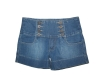 ladies' jeans skirt