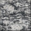 Wave White Granite