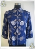 Brand New Silk Chinese Top/Chinese Traditional Garments Coat/Outwear/top  CL21
