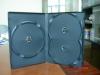 14mm black 3 DVD case