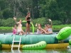 Water Trampoline,Inflatable Water Trampoline,Inflatable Water Game, Water Game, Inflatable Summer Toy, Inflatable Water Park Toy