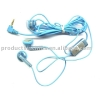 Mobile phone handsfree/cell phone handsfree/headset/cell phone earphone