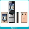 N699 mobile phone,G+C mobile ,dual sim ,2.8+2.4 inch double screen,Bluetooth,1.3Megal pixel,TFcard 1GB