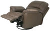Swivel Recliner/ reclining chair/ reclining sofa chair/ LIZZY