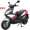 49.2CC 2-stroke Scooter EEC
