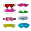 44 gel eye masks