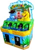 Hippo Park game machine