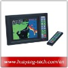 10.4 Inch Display GPS Navigator With Echo Sounder