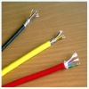 copper conductor flame-retardant PVCinsulated, PVC sheathed power cable