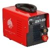ZX7 SERIES MMA INVERTER DC ARC WELDING MACHINE