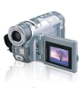 "2.0"" LCD Digital Camcorder/Camera with 6.6 mega pixel"