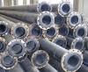 uhmw compound tubes
