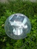 Solar Light Snow Globes