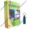 Unify Karaoke Software Home Edition + Register Key Retail Box