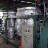 Motor oil regeneration,oil purifier system