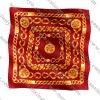 square neckwear/bandana/handkerchief/polyester neckwear