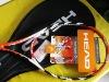 L4 tennis racket / brand tennis racket set
