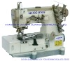 interlock sewing machine,sewing machine,industrial sewing machine