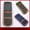 Golden cell phone, diamond cell phone, 8800, luxury cell phone