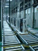 air conditioner performance testing line/production line/assembly line