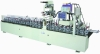 RTM300B/400B PUR hot melt glue multifunction stick film machine
