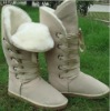 WHOLESALE!sheepskin snow boots, 2010 MOST POPULAR!
