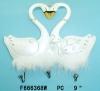 Swan pothook(Jewelry holders)