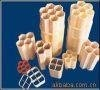 Plastic extrusion mould