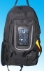 Backpack with Solar Energy Charger (GT-SPB001)