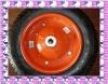 wheelbarrow rubber wheel/pneumatic rubber wheel/rubber wheel