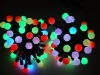 LED RGB string light,led christmas lights,christmas outdoor light