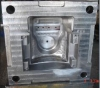 plastic TV player cabinet mould