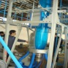 PVC film blowing machine