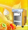 Small capacity soft serve ice cream machine (THAKON, CE)