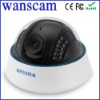 Color CMOS Wireless IP camera Function/ Motion Detect/Wifi