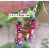 ethnic dangle earring earring jewelry