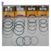 UD Nissan Heavy Truck NPR Piston Ring Set