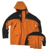polyester wind coat