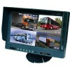 Rearview monitor with camera (BY-08099MDVR)