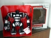 rc robot w/infrar control,infrared remote control robot,robot toy