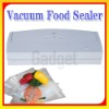 Vacuum Food Sealer Home Packing System Sealign Food Fresh 5 times logner from Moisture Wholesale
