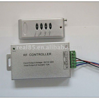 4key RGB controller