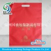2012 Best selling non-woven baling bags garment packaging bag GS-300045