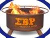 Sigma Beta Rho barbecue equipment