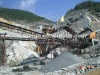High speed large width widely used at crushing and mining line Belt conveyor equipment